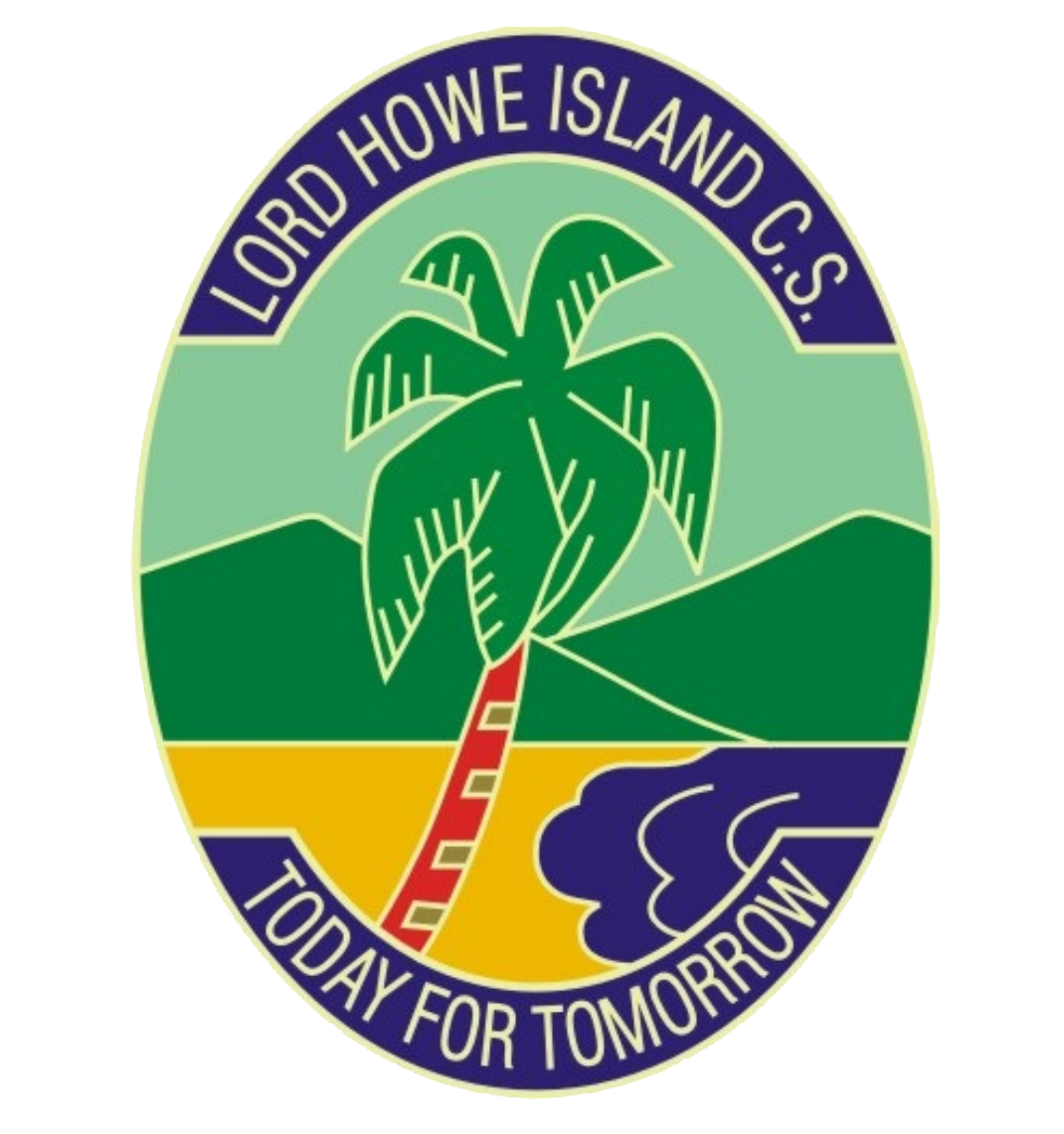 Lord Howe Island Central School logo